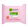 Garnier Skin Naturals Soft Essentials Wipes Cleansing Wipes x 25